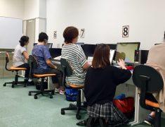資格取得に最適な教室です!