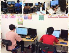 伊丹教室タイピングコンテスト