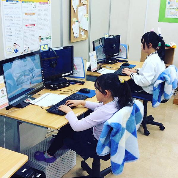 パソコン市民講座津島教室授業風景